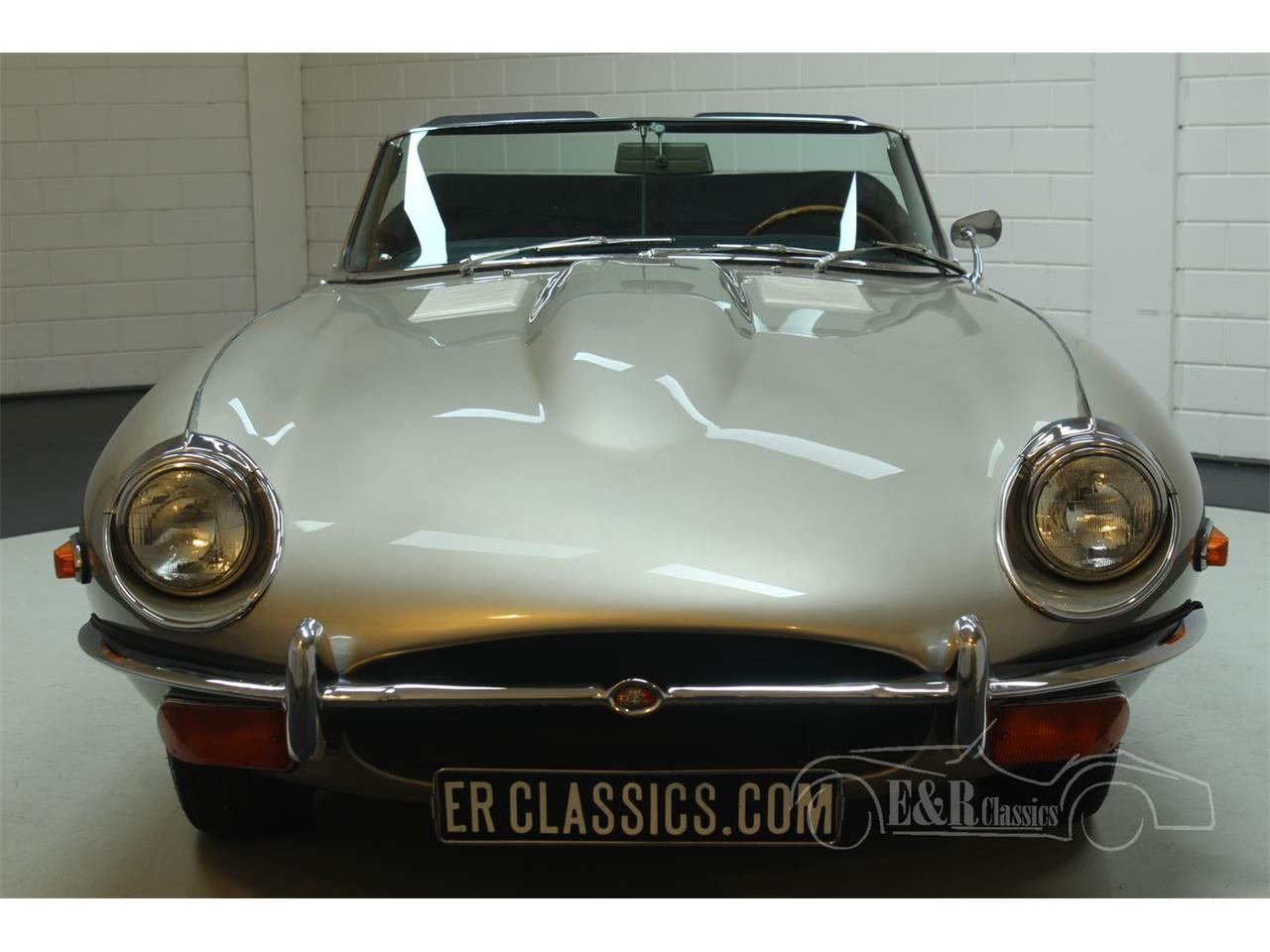 Large Picture of '70 Jaguar E-Type located in - Keine Angabe - - $112,750.00 - PH40