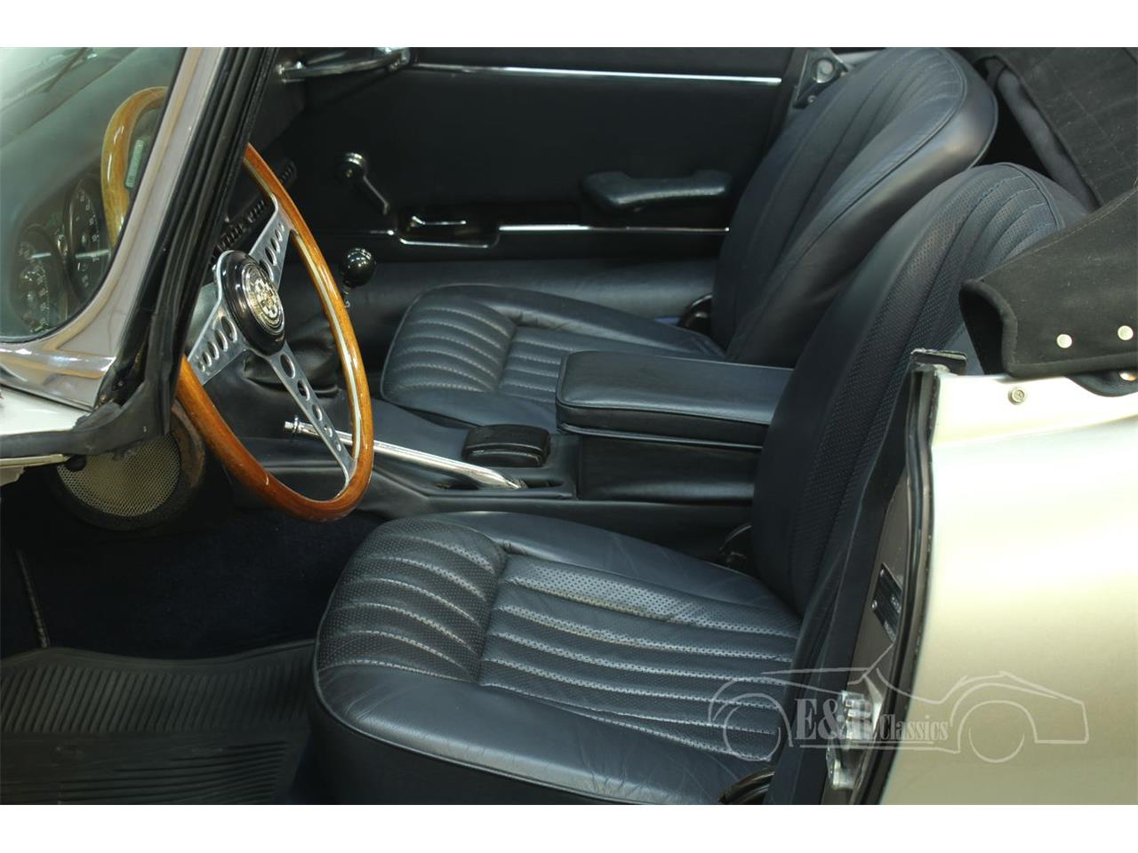 Large Picture of '70 Jaguar E-Type Offered by E & R Classics - PH40