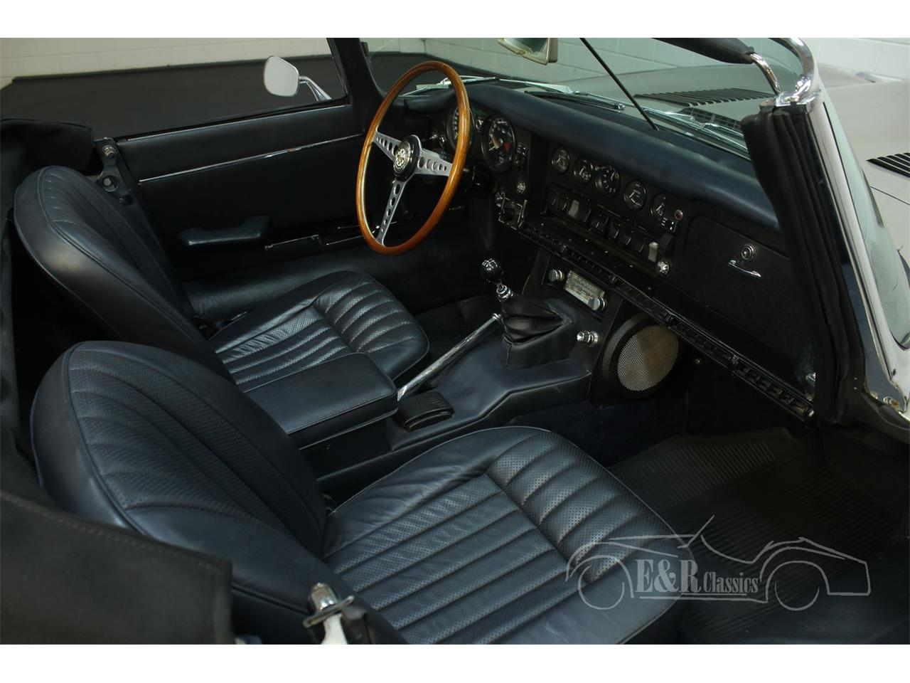Large Picture of '70 E-Type - $112,750.00 - PH40