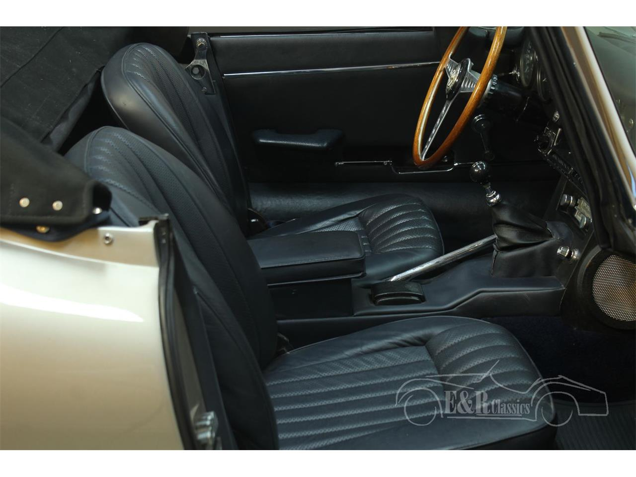Large Picture of 1970 Jaguar E-Type Offered by E & R Classics - PH40