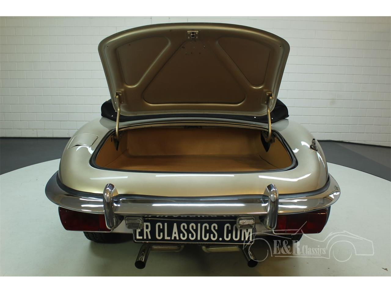 Large Picture of '70 E-Type - PH40