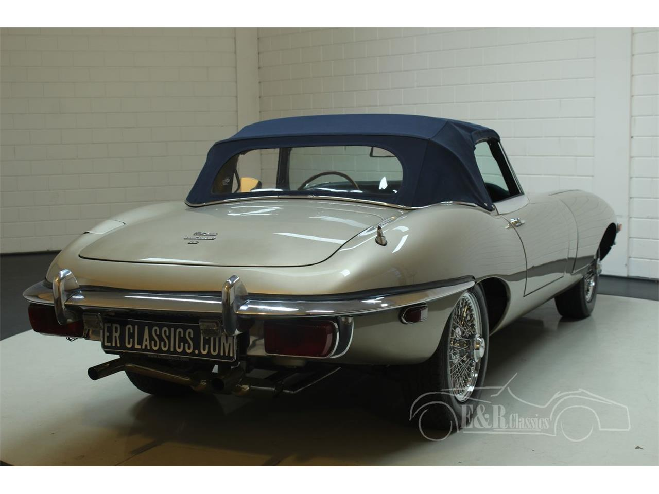Large Picture of '70 Jaguar E-Type - $112,750.00 Offered by E & R Classics - PH40