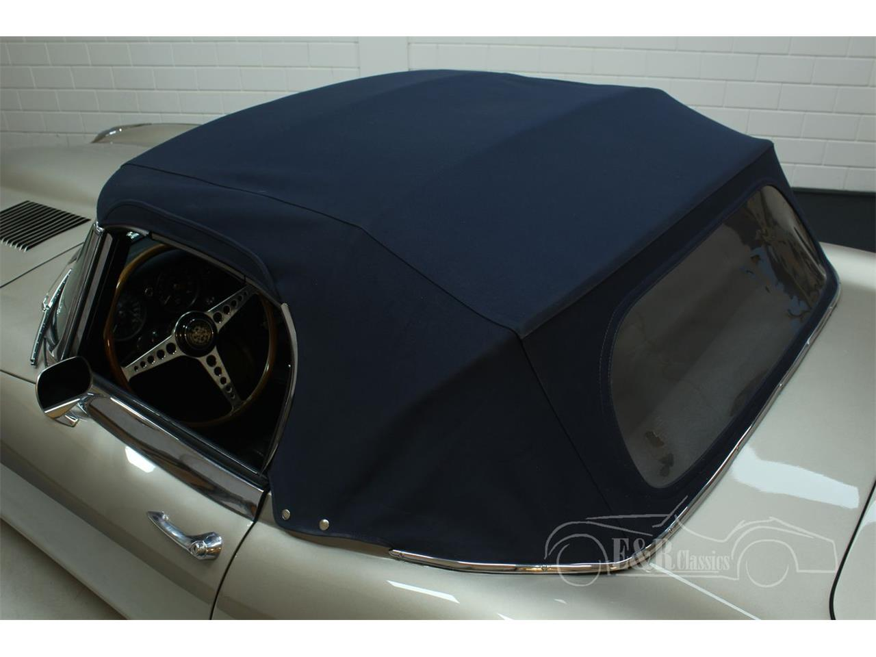Large Picture of Classic '70 Jaguar E-Type located in Waalwijk - Keine Angabe - Offered by E & R Classics - PH40