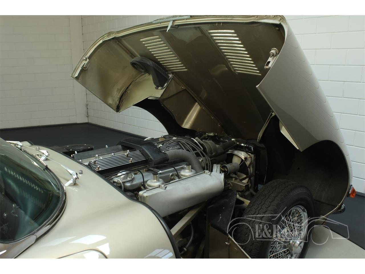 Large Picture of '70 Jaguar E-Type located in Waalwijk - Keine Angabe - Offered by E & R Classics - PH40