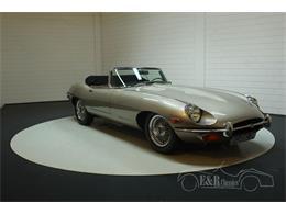 Picture of Classic 1970 Jaguar E-Type - $112,750.00 - PH40
