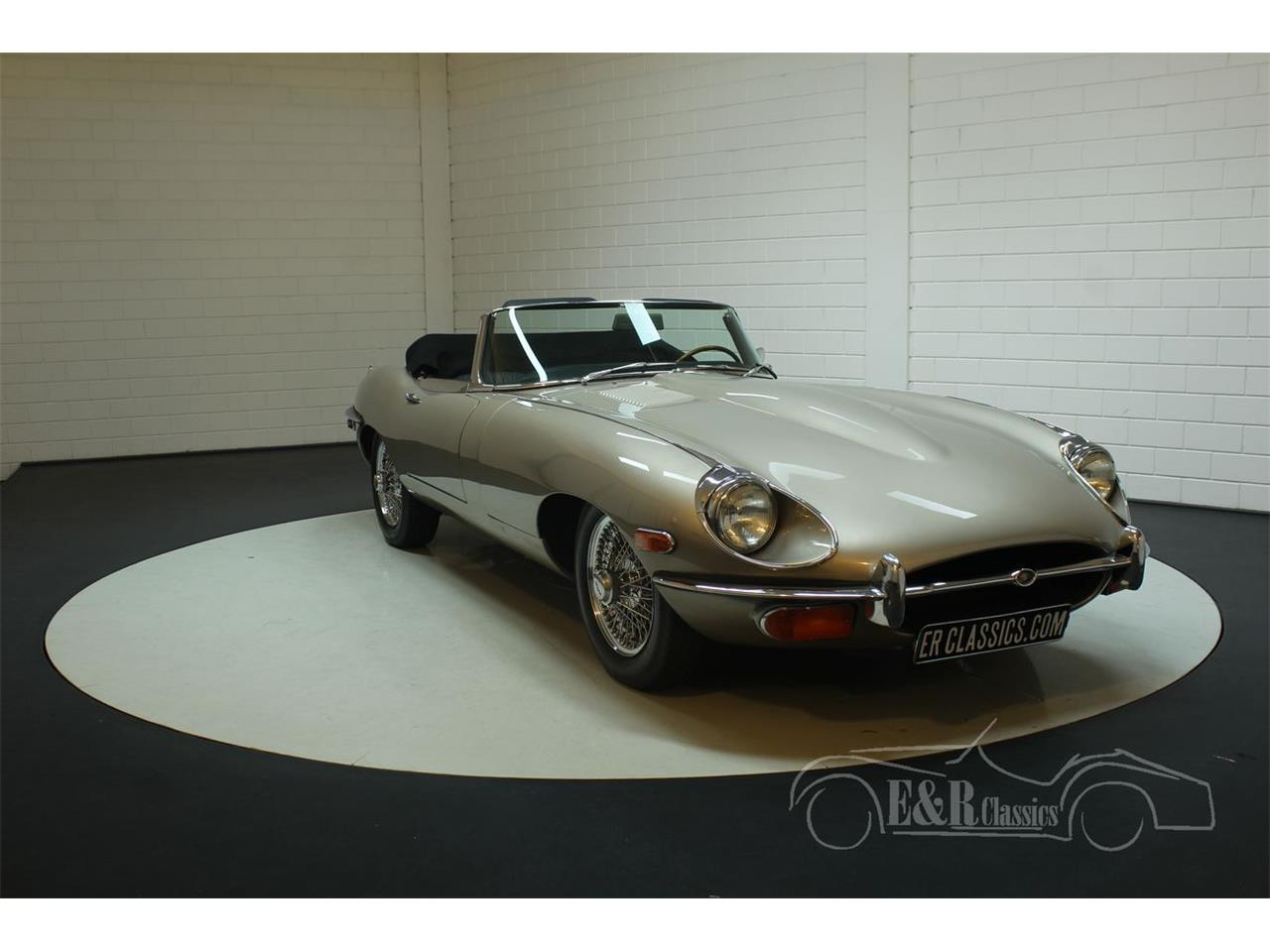 Large Picture of Classic '70 Jaguar E-Type - $112,750.00 Offered by E & R Classics - PH40