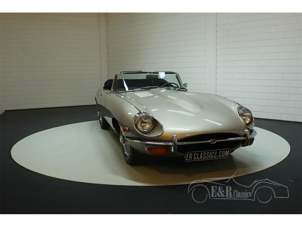 Large Picture of 1970 Jaguar E-Type - $112,750.00 Offered by E & R Classics - PH40