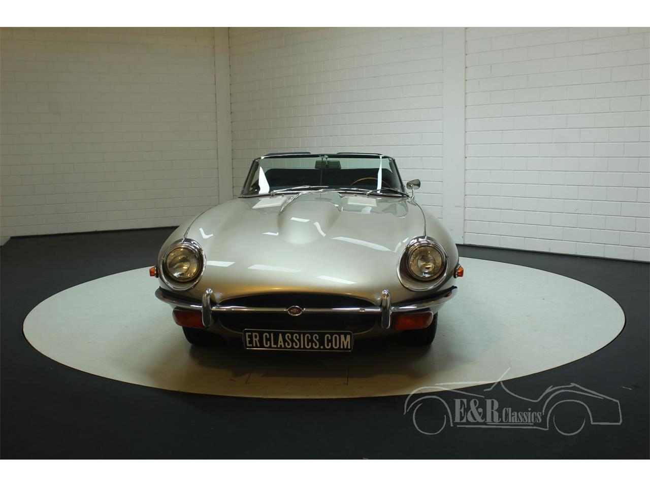 Large Picture of 1970 E-Type Offered by E & R Classics - PH40