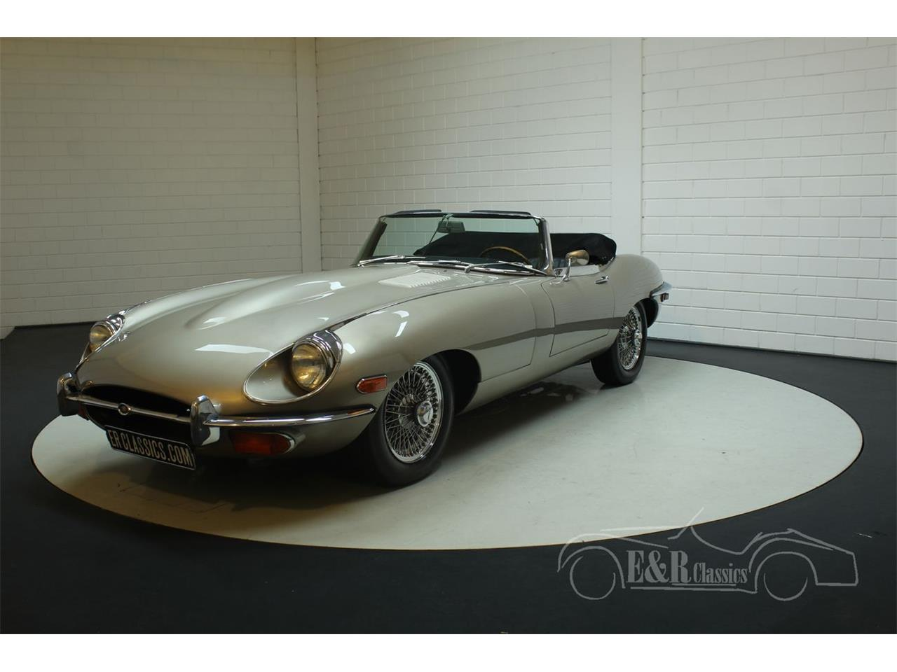 Large Picture of Classic '70 E-Type located in - Keine Angabe - Offered by E & R Classics - PH40