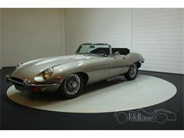 Picture of 1970 E-Type located in Waalwijk - Keine Angabe - - $112,750.00 Offered by E & R Classics - PH40