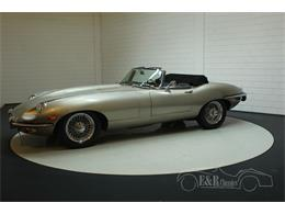 Picture of 1970 Jaguar E-Type located in Waalwijk - Keine Angabe - Offered by E & R Classics - PH40