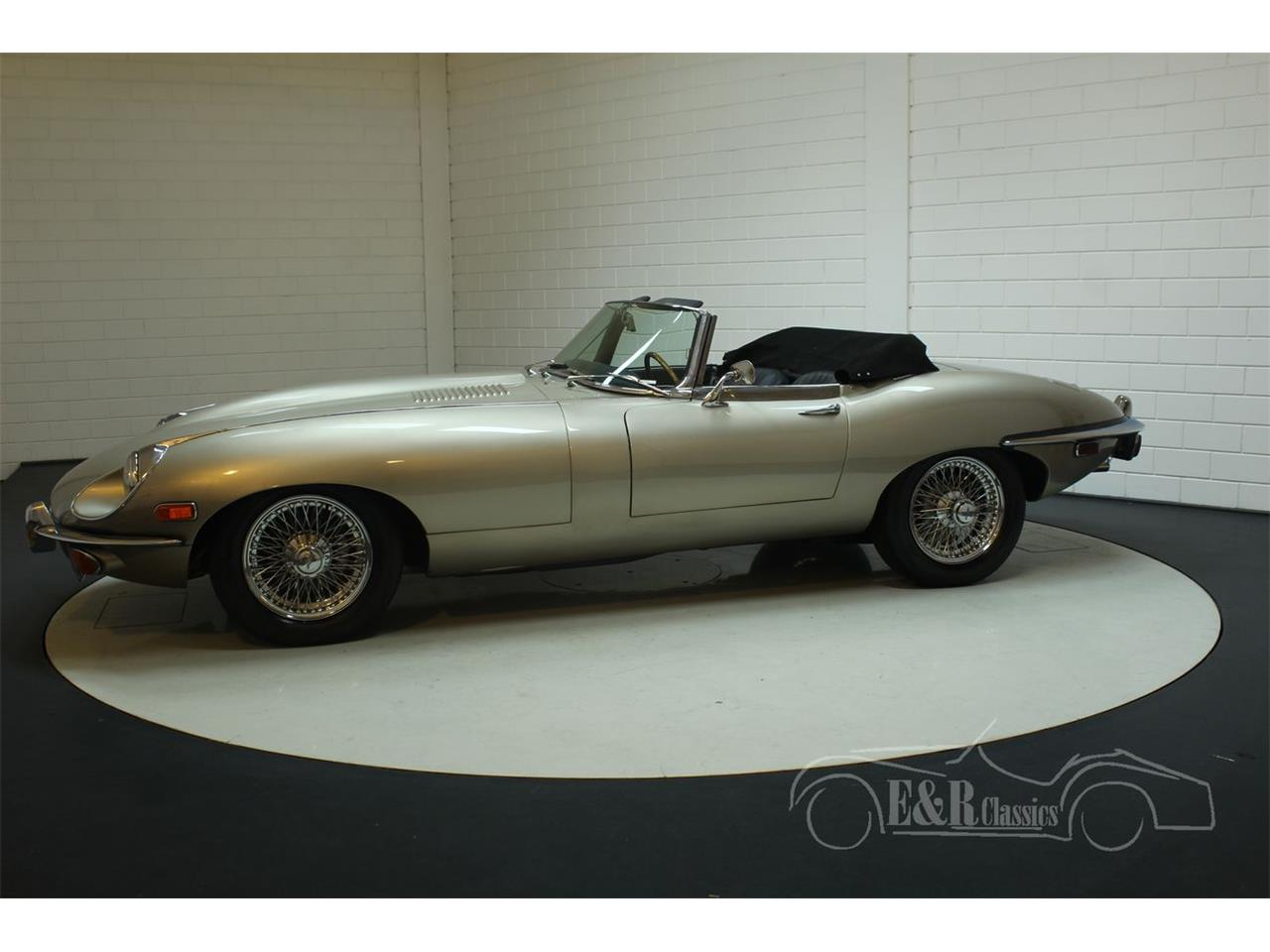Large Picture of 1970 Jaguar E-Type located in - Keine Angabe - Offered by E & R Classics - PH40