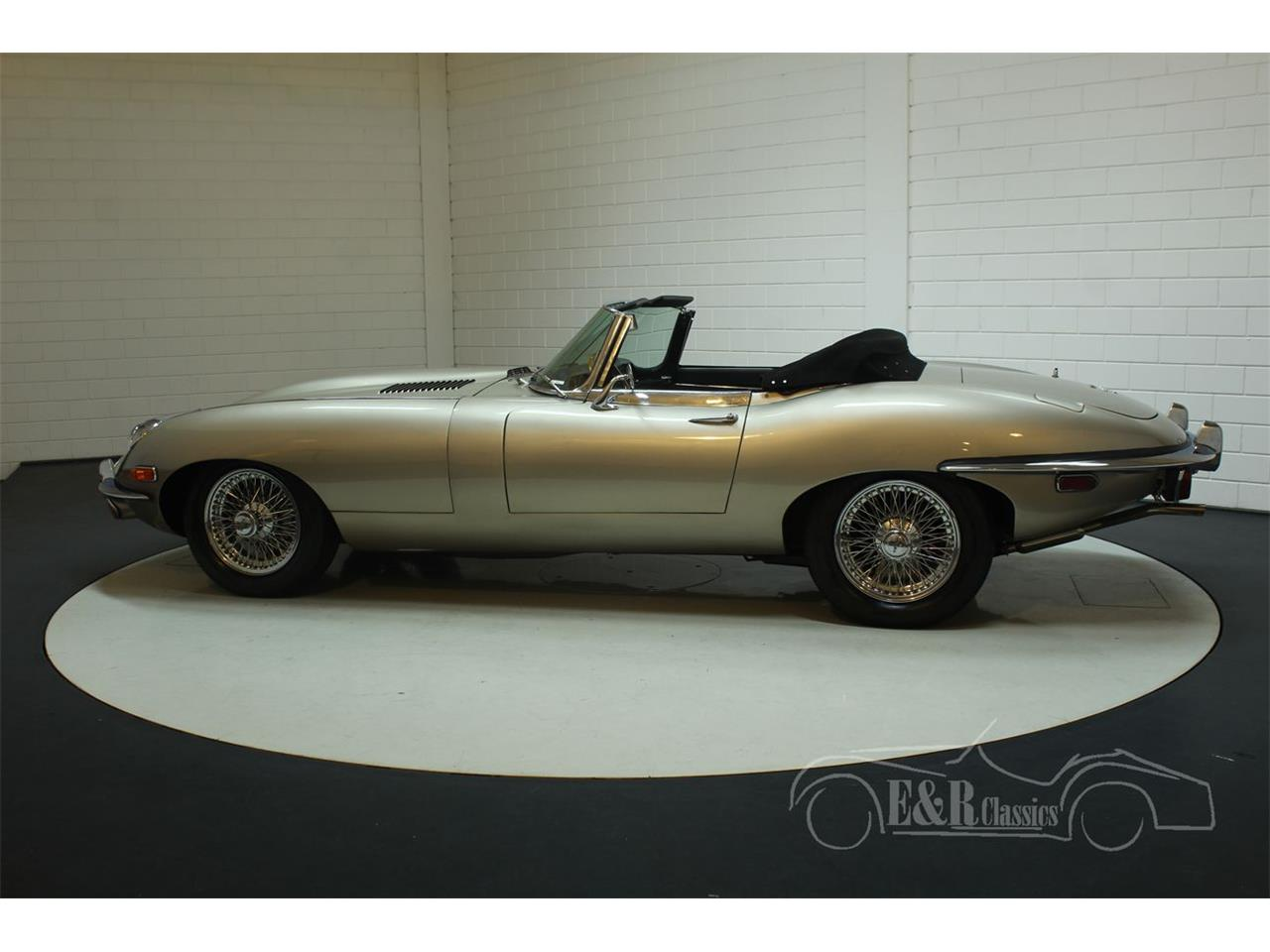 Large Picture of Classic 1970 E-Type located in - Keine Angabe - - $112,750.00 - PH40