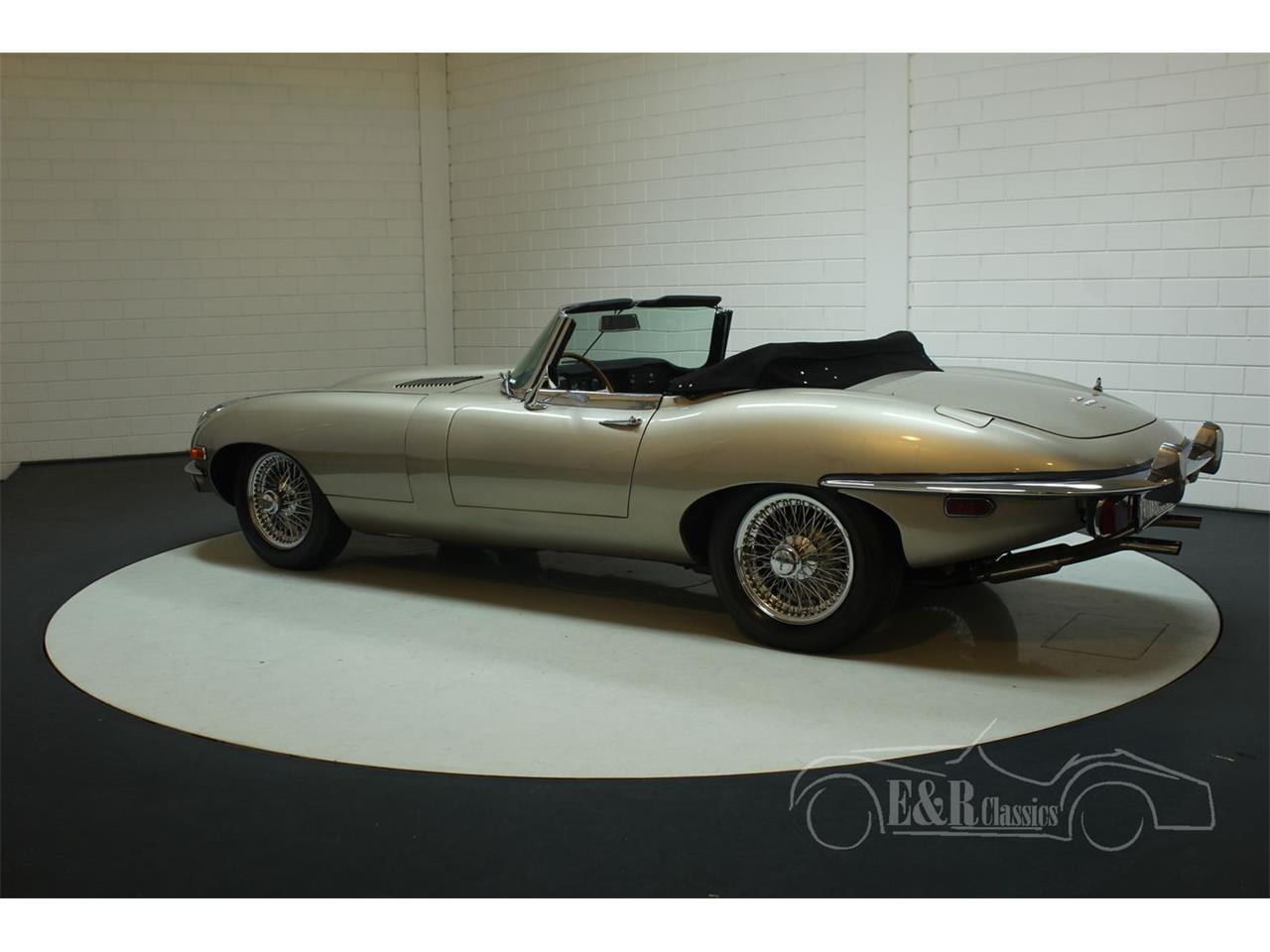 Large Picture of Classic '70 E-Type located in Waalwijk - Keine Angabe - Offered by E & R Classics - PH40