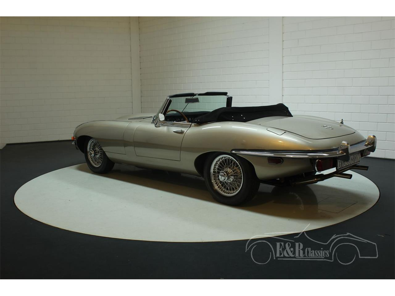 Large Picture of Classic 1970 E-Type located in - Keine Angabe - - $112,750.00 Offered by E & R Classics - PH40