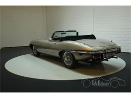 Picture of 1970 E-Type located in Waalwijk - Keine Angabe - - PH40