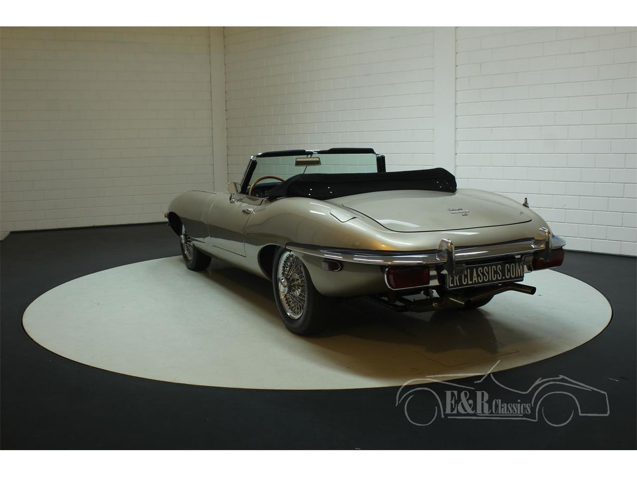 Large Picture of Classic 1970 E-Type - $112,750.00 - PH40