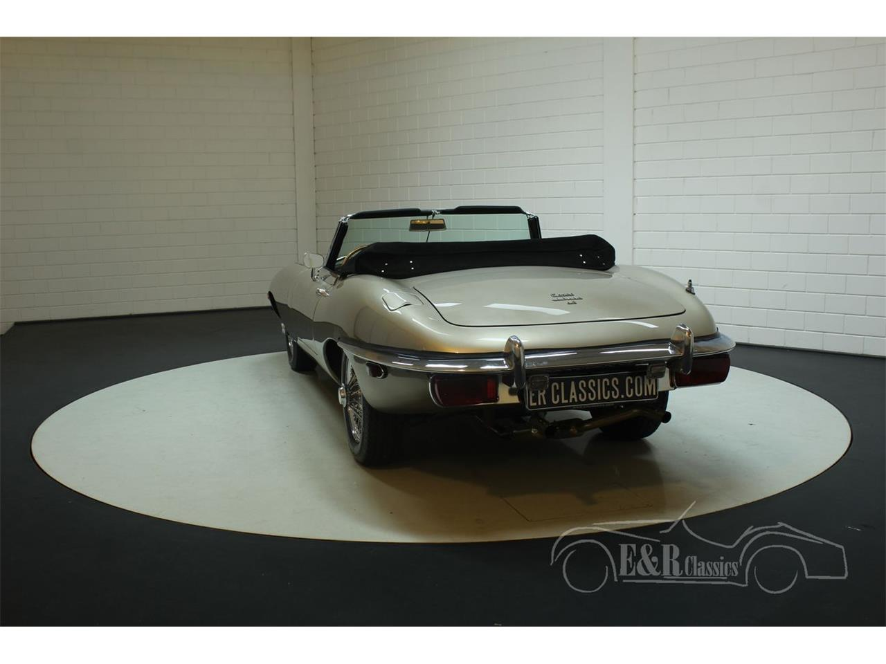 Large Picture of Classic '70 E-Type located in Waalwijk - Keine Angabe - - $112,750.00 - PH40