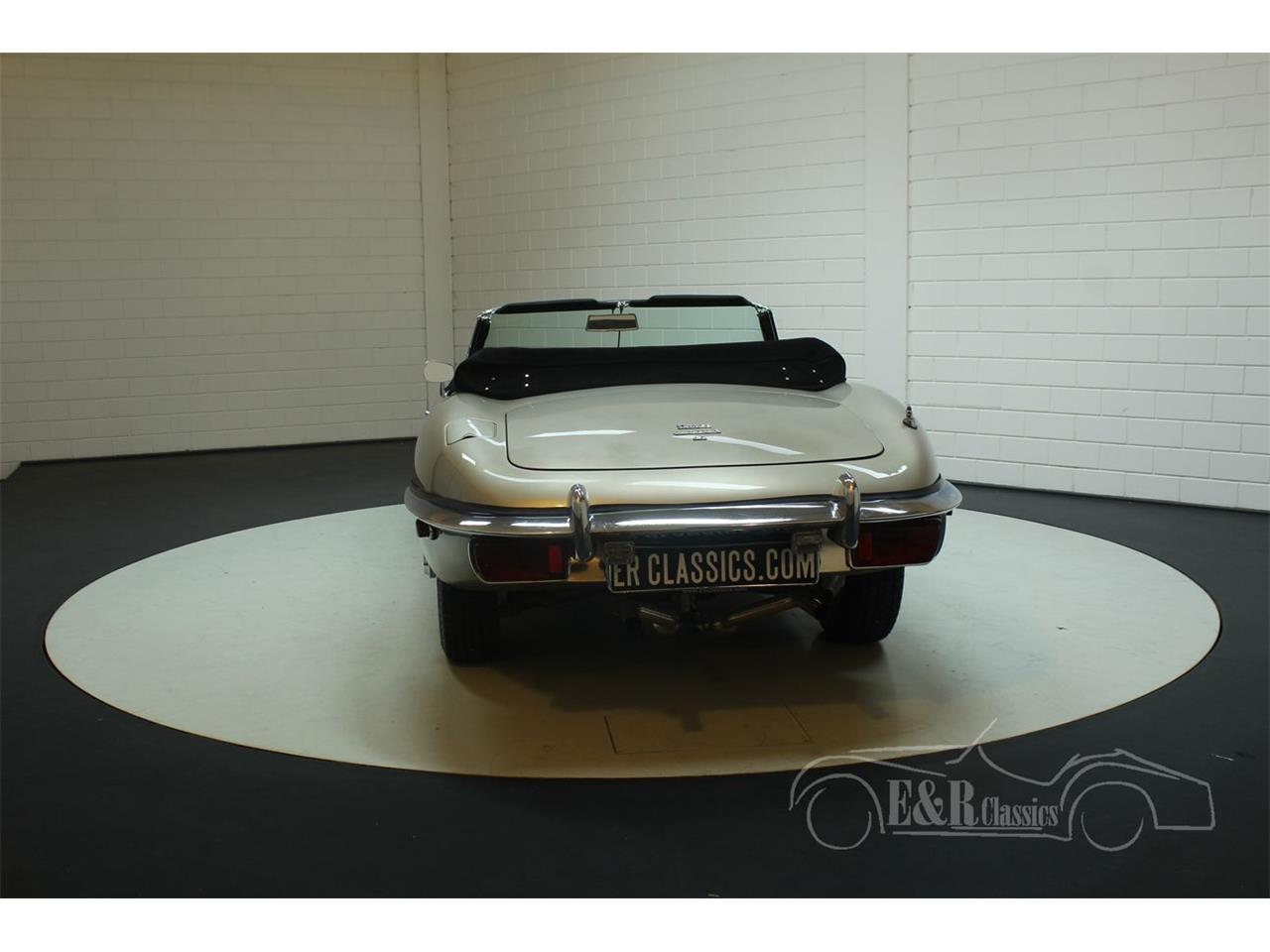 Large Picture of Classic '70 E-Type located in Waalwijk - Keine Angabe - - PH40