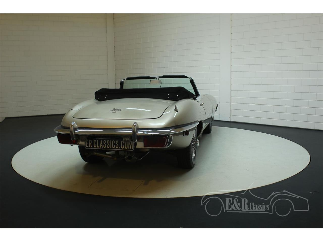 Large Picture of Classic 1970 E-Type located in - Keine Angabe - - PH40