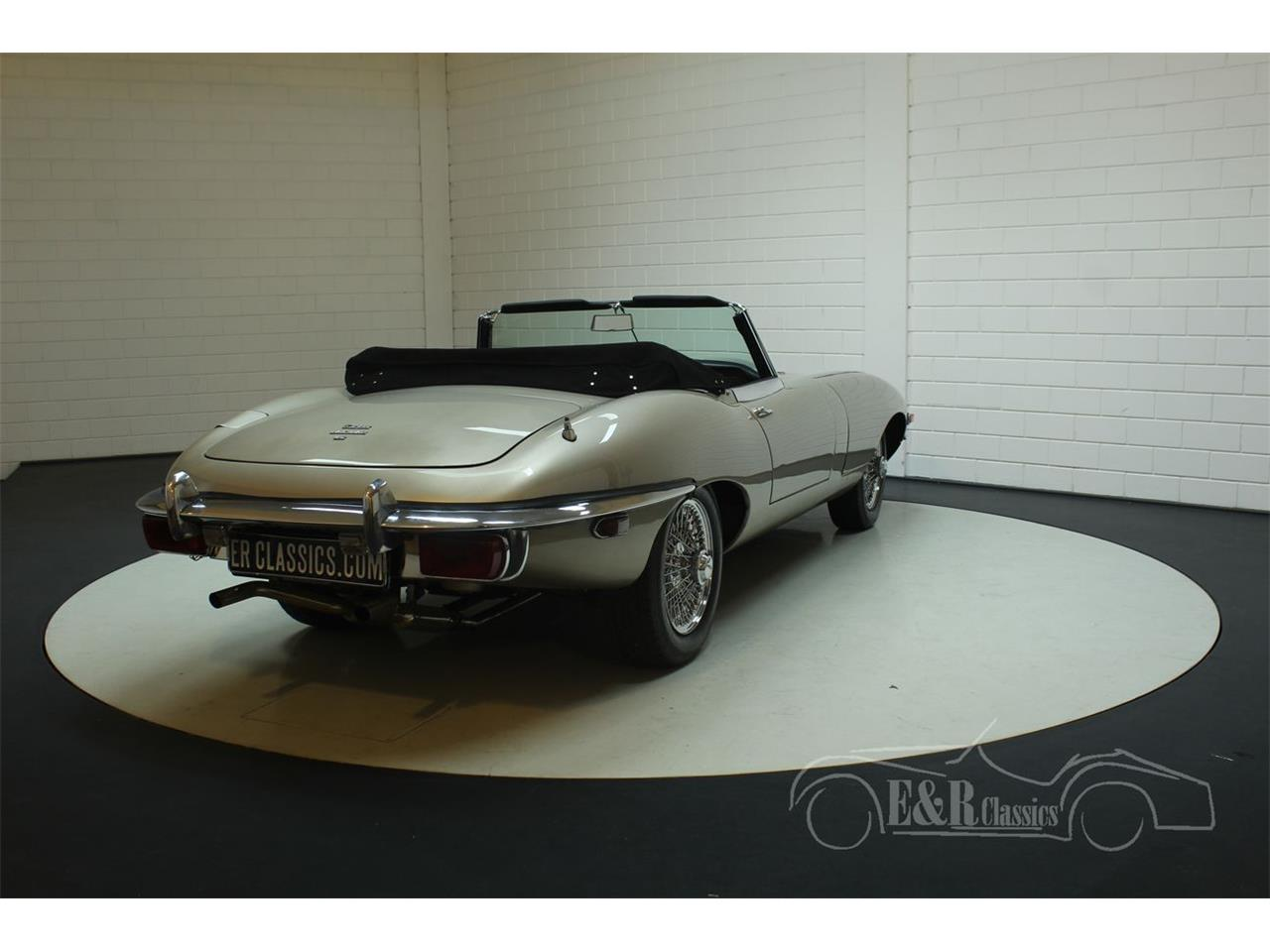 Large Picture of Classic 1970 Jaguar E-Type located in - Keine Angabe - - $112,750.00 Offered by E & R Classics - PH40