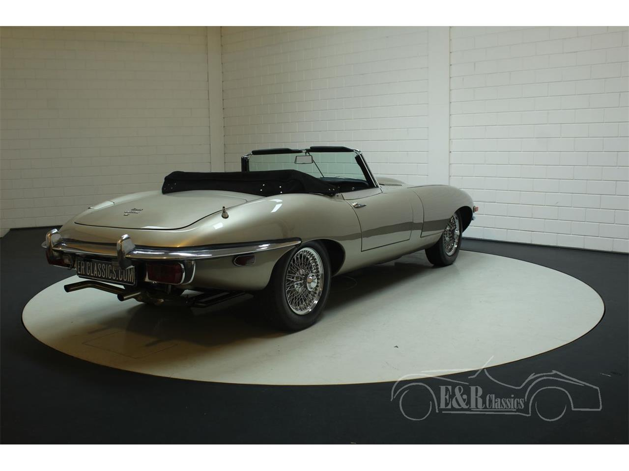 Large Picture of '70 Jaguar E-Type located in Waalwijk - Keine Angabe - - $112,750.00 - PH40