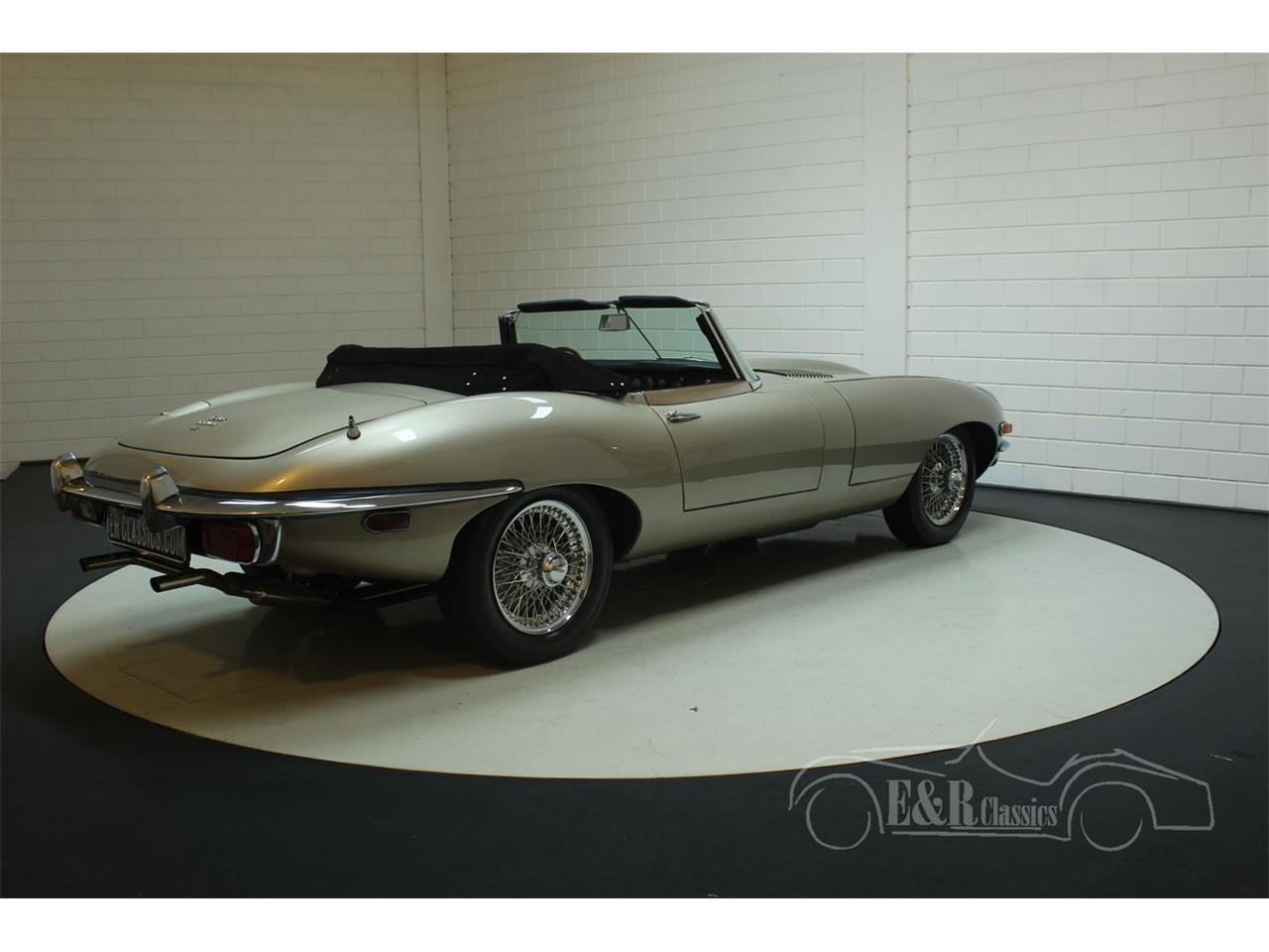 Large Picture of '70 E-Type Offered by E & R Classics - PH40