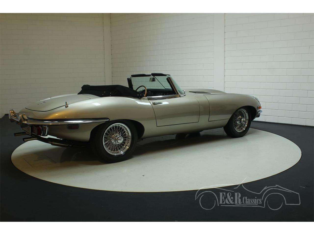 Large Picture of 1970 E-Type - $112,750.00 Offered by E & R Classics - PH40