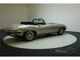 Picture of Classic 1970 Jaguar E-Type located in Waalwijk - Keine Angabe - - $112,750.00 - PH40