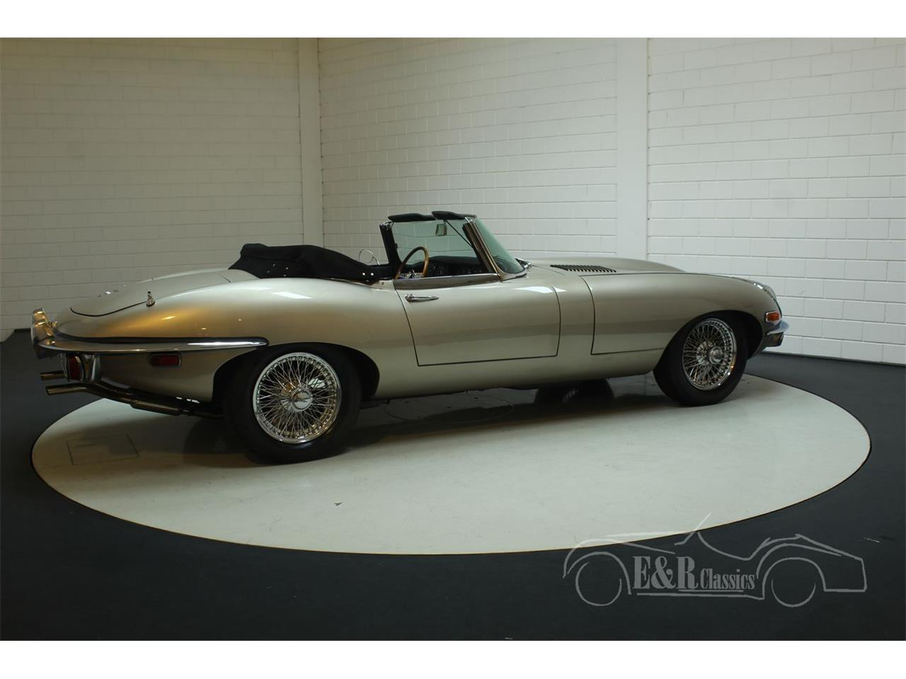 Large Picture of Classic '70 Jaguar E-Type located in Waalwijk - Keine Angabe - - $112,750.00 - PH40