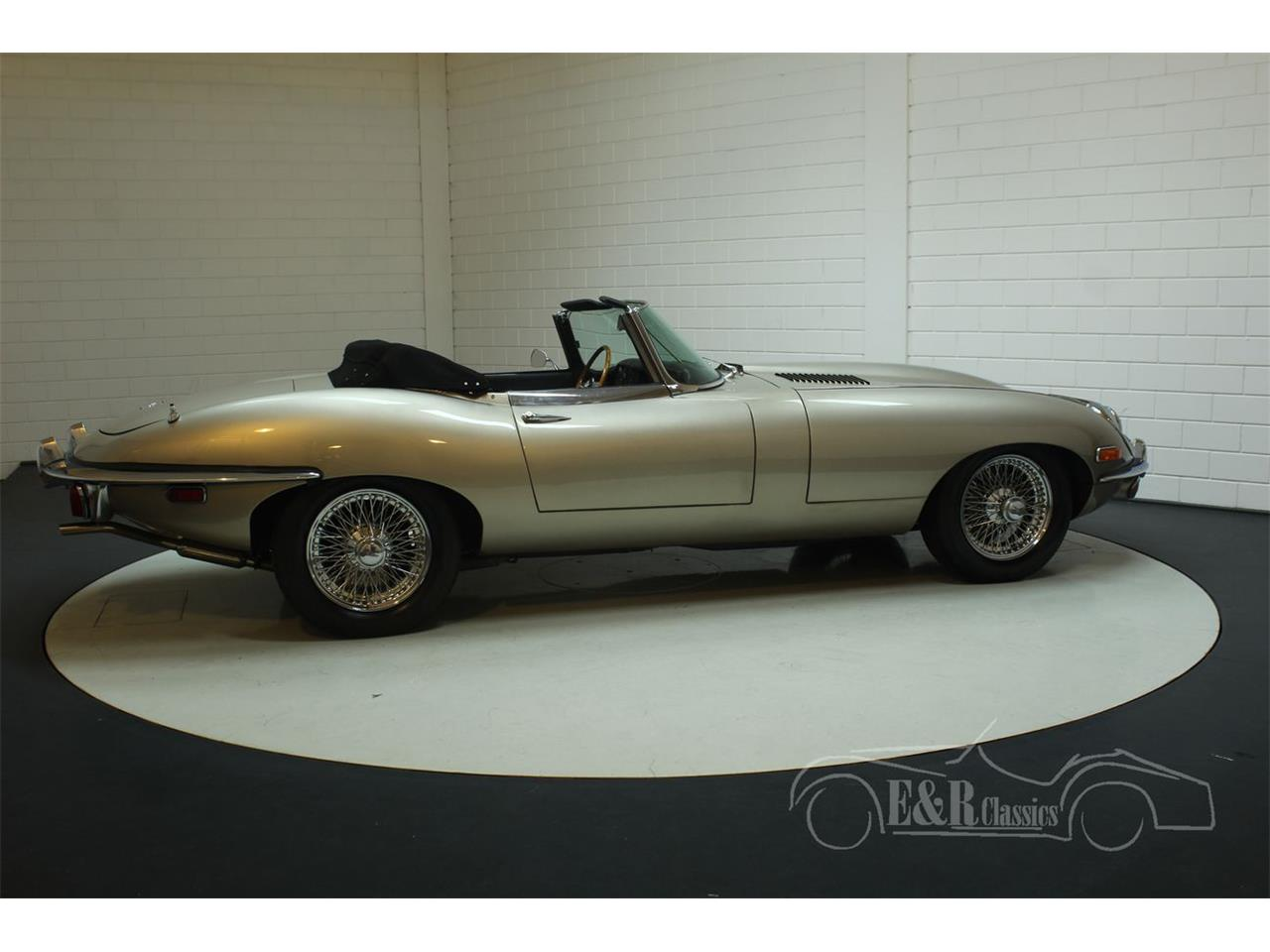 Large Picture of 1970 E-Type located in Waalwijk - Keine Angabe - Offered by E & R Classics - PH40