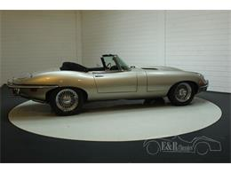 Picture of 1970 Jaguar E-Type located in Waalwijk - Keine Angabe - - PH40