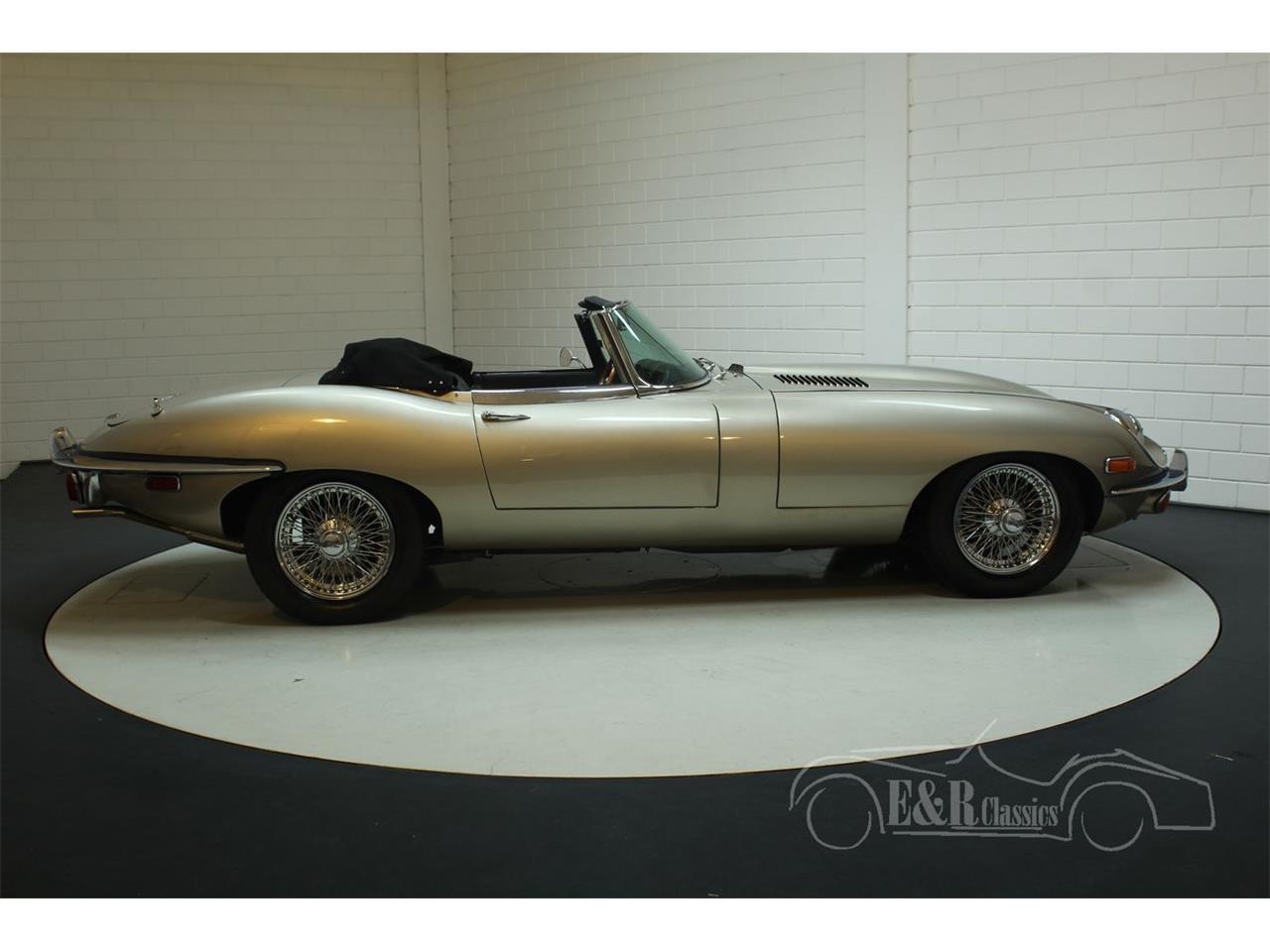 Large Picture of Classic 1970 Jaguar E-Type - $112,750.00 - PH40