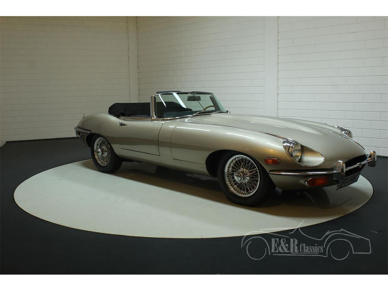 Large Picture of 1970 E-Type located in Waalwijk - Keine Angabe - - PH40