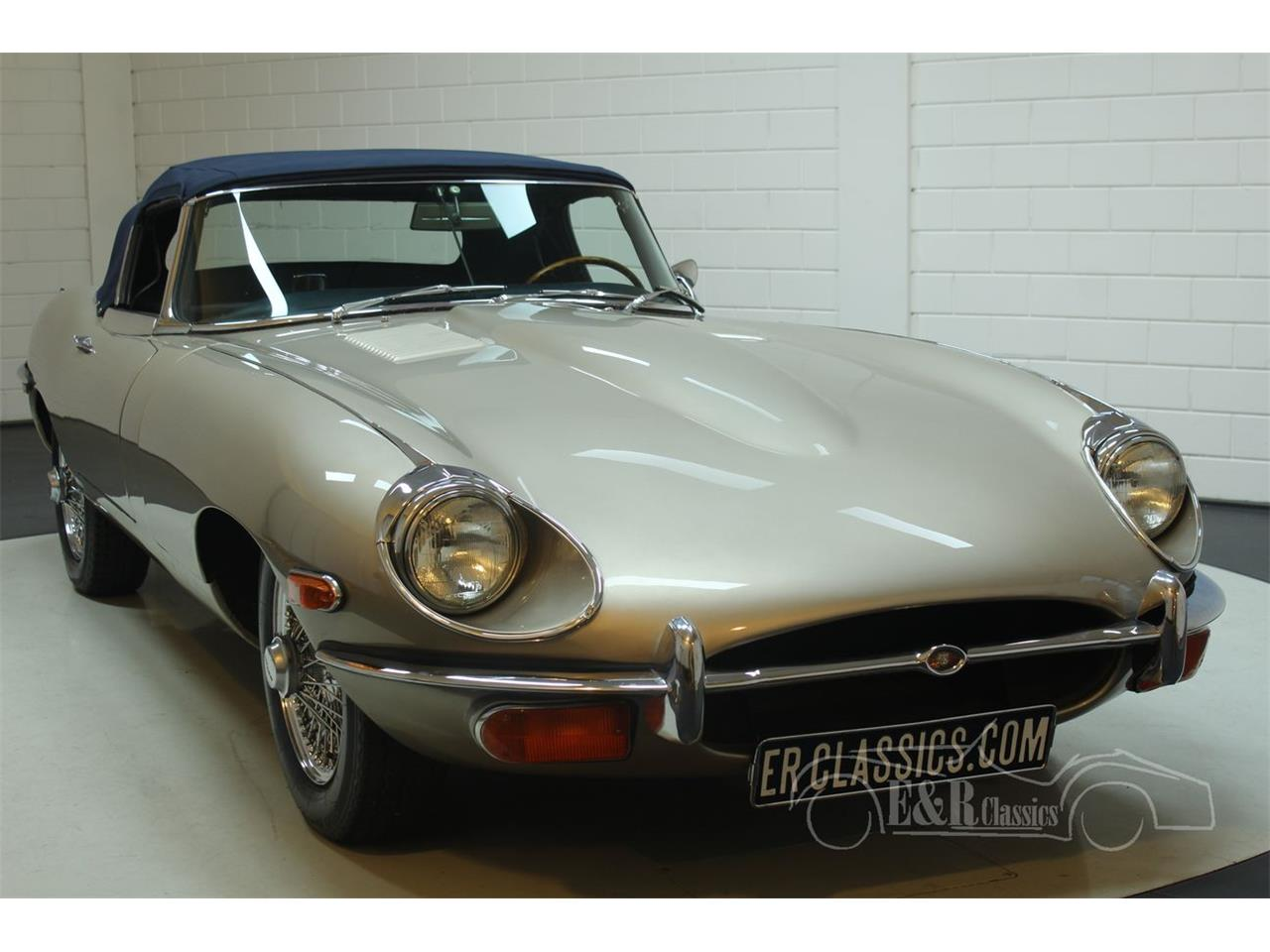 Large Picture of 1970 Jaguar E-Type located in Waalwijk - Keine Angabe - - $112,750.00 - PH40