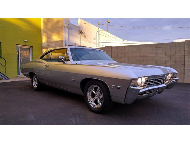 Picture of 1968 Chevrolet Impala SS located in Arizona - $37,500.00 - PH41