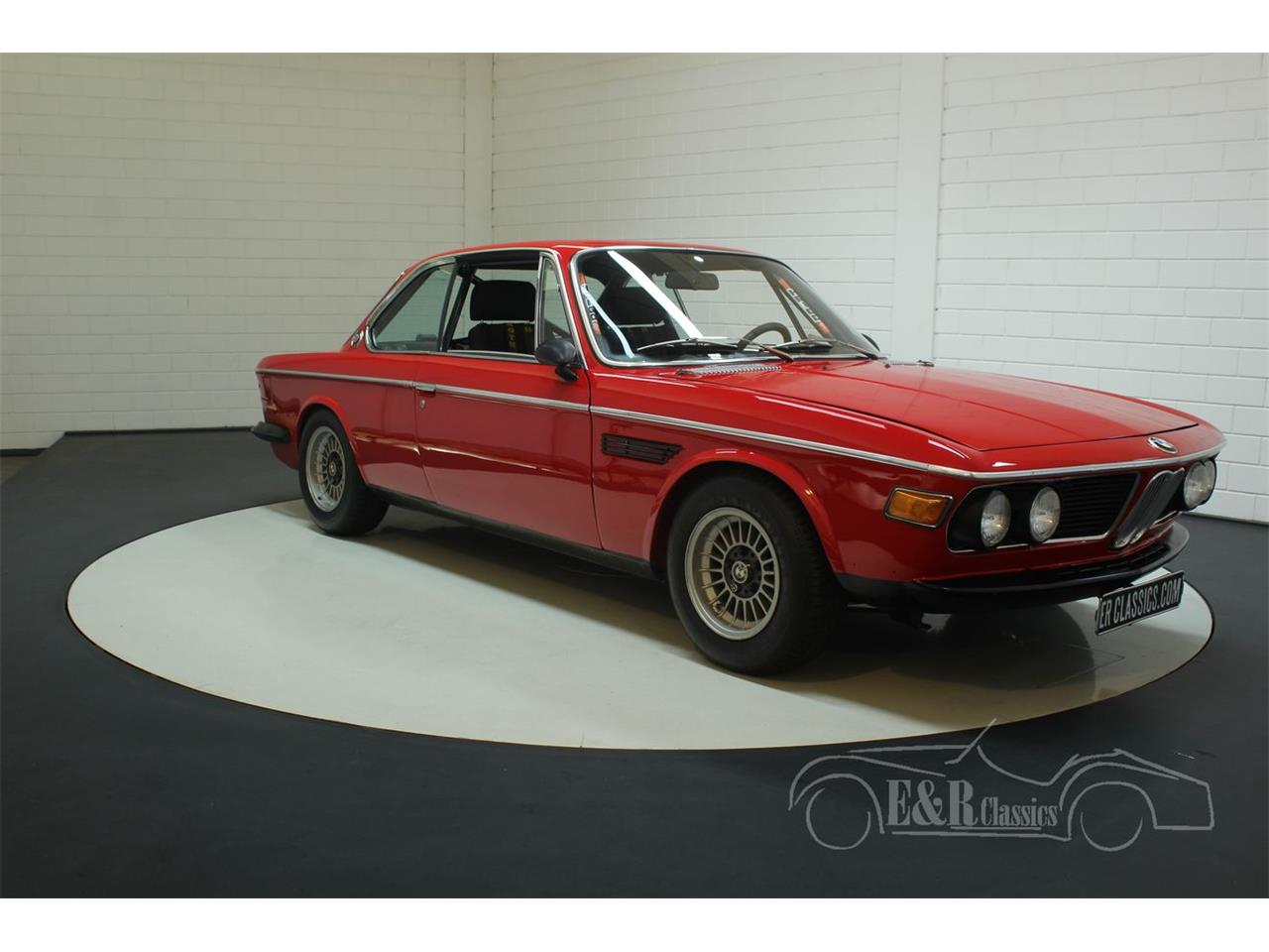 Large Picture of '73 3.0CSL located in Waalwijk Noord-Brabant - $135,500.00 - PH42