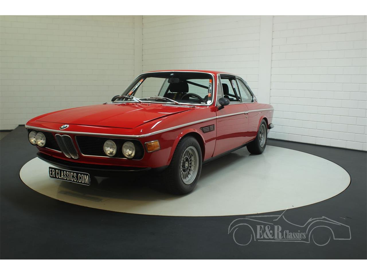 Large Picture of 1973 BMW 3.0CSL located in Noord-Brabant Offered by E & R Classics - PH42