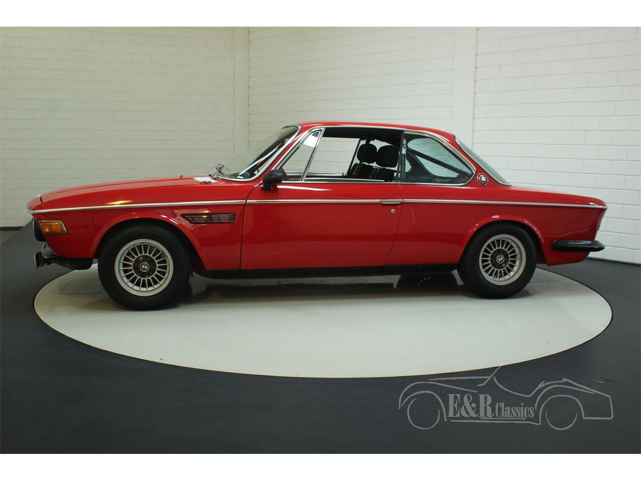 Large Picture of 1973 3.0CSL - PH42
