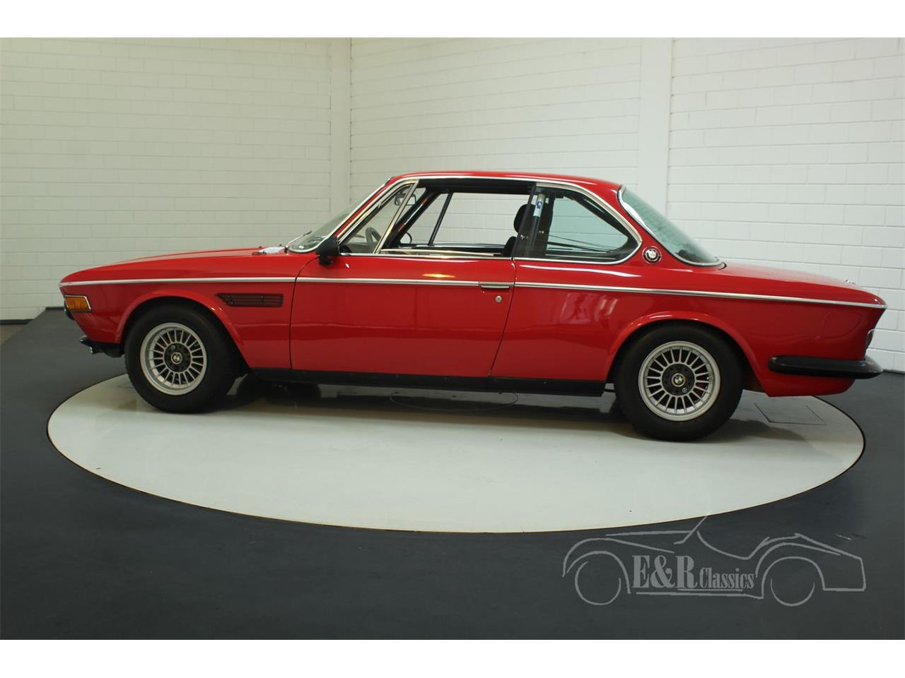 Large Picture of 1973 BMW 3.0CSL located in Waalwijk Noord-Brabant - $135,500.00 - PH42