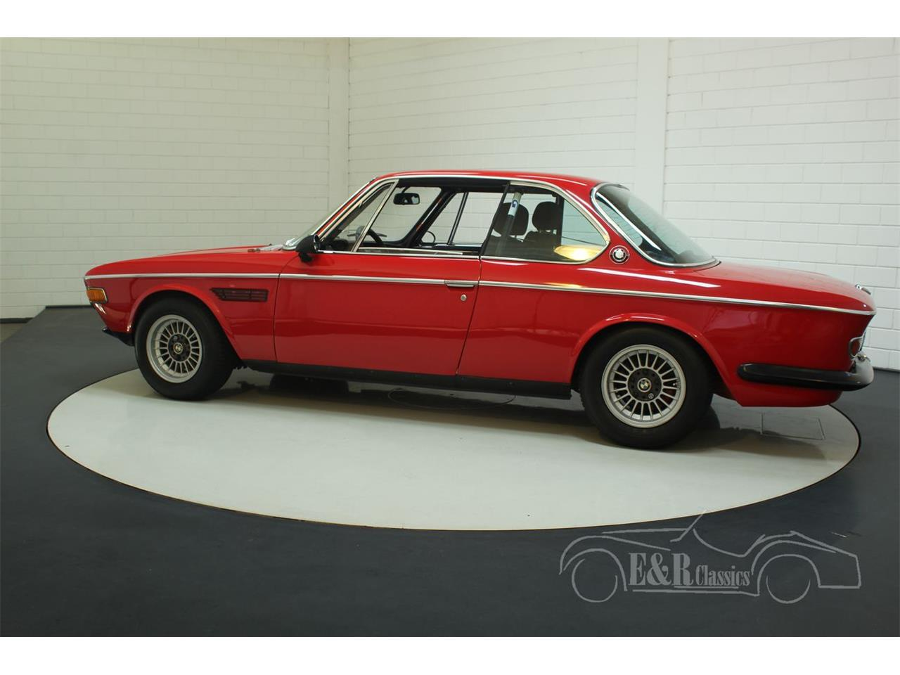 Large Picture of Classic 1973 3.0CSL located in Noord-Brabant - $135,500.00 Offered by E & R Classics - PH42