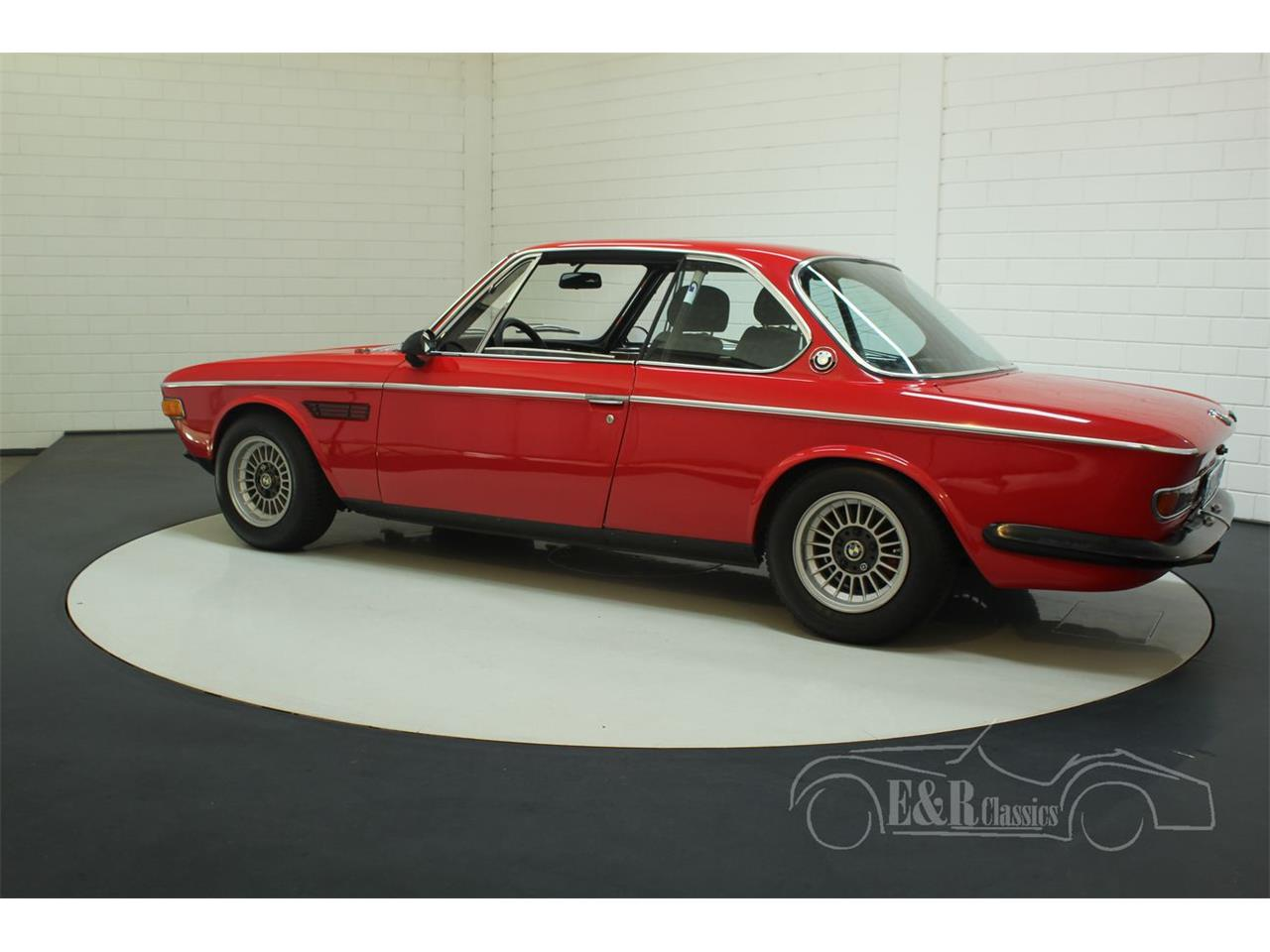Large Picture of 1973 3.0CSL located in Noord-Brabant - PH42