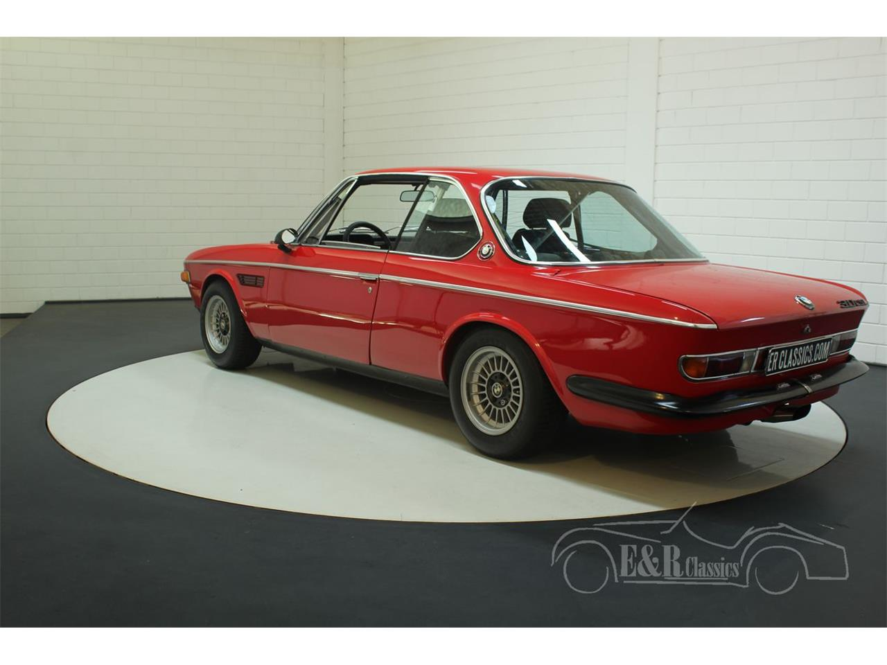 Large Picture of Classic '73 3.0CSL - PH42