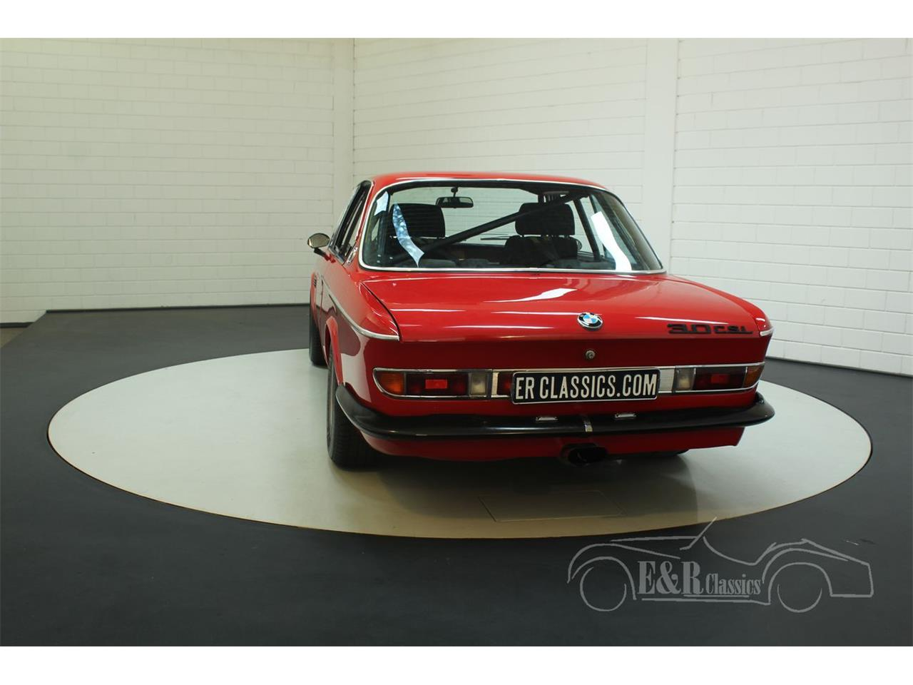 Large Picture of '73 BMW 3.0CSL - PH42