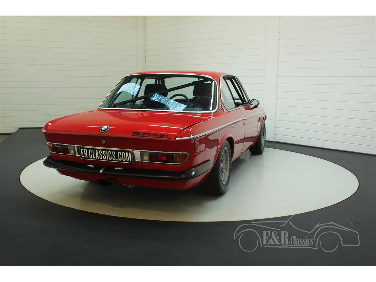 Large Picture of Classic 1973 3.0CSL - PH42