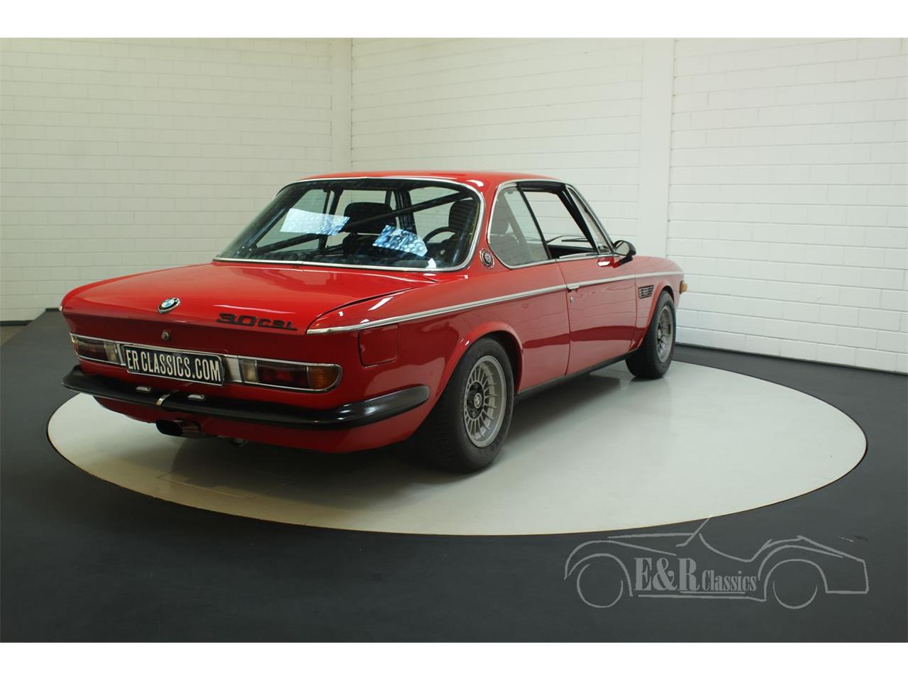 Large Picture of '73 BMW 3.0CSL - $135,500.00 Offered by E & R Classics - PH42
