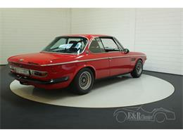 Picture of Classic '73 BMW 3.0CSL located in Noord-Brabant - $135,500.00 Offered by E & R Classics - PH42