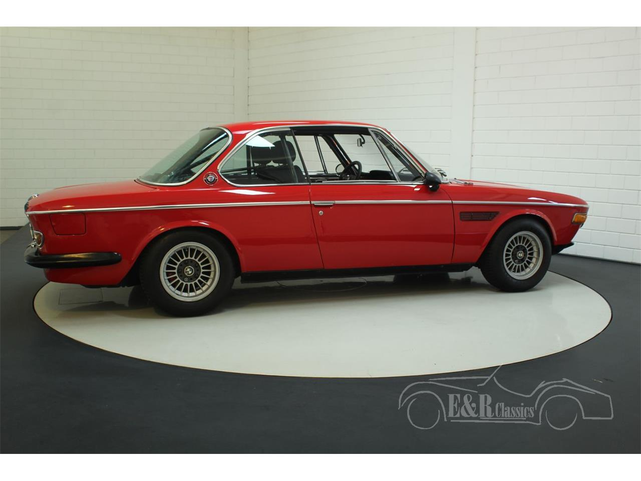 Large Picture of '73 BMW 3.0CSL Offered by E & R Classics - PH42