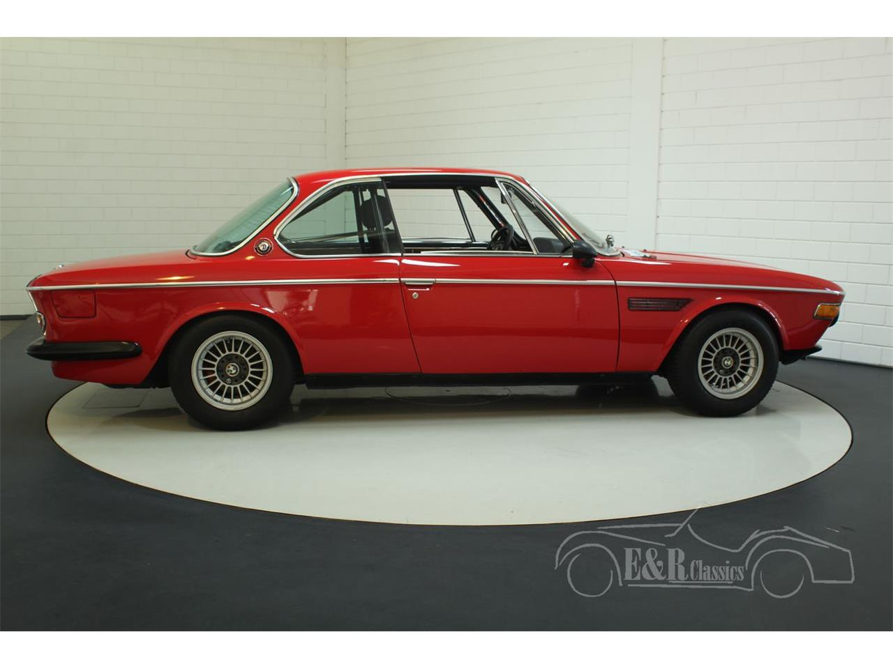 Large Picture of '73 3.0CSL located in Noord-Brabant Offered by E & R Classics - PH42