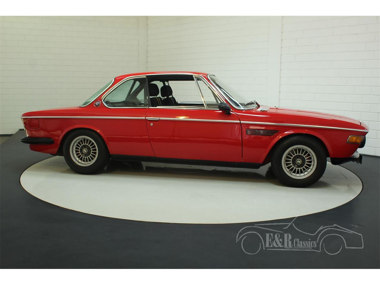 Large Picture of Classic '73 BMW 3.0CSL located in Noord-Brabant - $135,500.00 Offered by E & R Classics - PH42